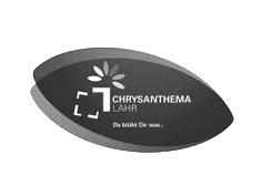 Mobile Bühne 10x10m auf der Chrysanthema Lahr
